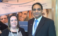 Tracy Stuart Testimonial From Dr Anoop Maini