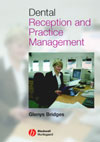 dental receptionist training book