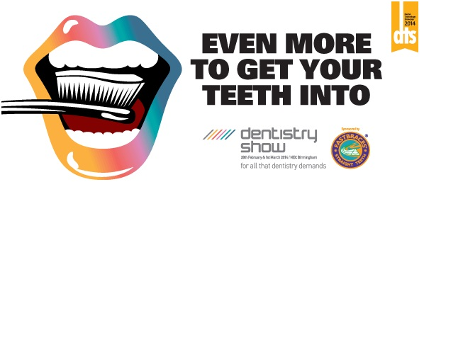 DentistryShowLogo